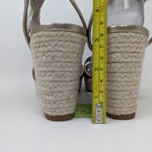 206 collective Shoes - 206 Collective Campbell Espadrille Dress sandals